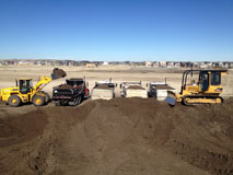 Koverall Airdrie - Excavating Services