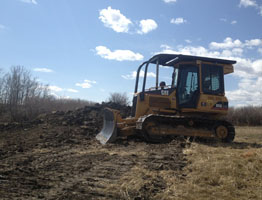 Koverall Industries Airdrie Excavating Services