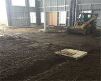 Koverall Industries Airdrie Landscaping - Specialized Concrete Work 1