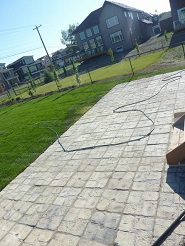 Koveral Airdrie Landscaping - Custom Yards