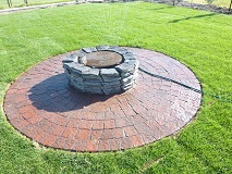 Koverall Industries - Airdrie Landscaping 3