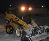 Koverall Airdrie - Snow Removal Services 1